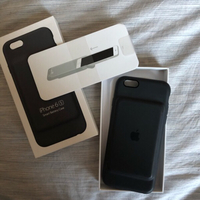 Used I phone 6(s) smart battery case  in Dubai, UAE
