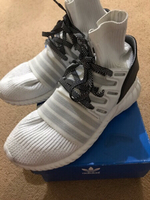Adidas could fit size 38 for ladies