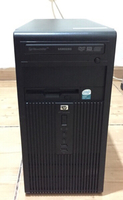 Used HP Desktop PC WITH 2GB GRAPHIC CARD. in Dubai, UAE