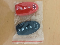 Used Infiniti Smart Key Fob Cover NEW in Dubai, UAE