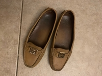 Used Tory burch loafers  in Dubai, UAE