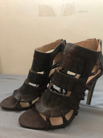 Used High heels shoes(Jane Norman) in Dubai, UAE