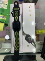 F8 smart watch with HRS touch sensor