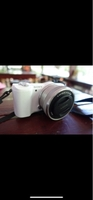 Used Sony camera a5100 (white)  in Dubai, UAE