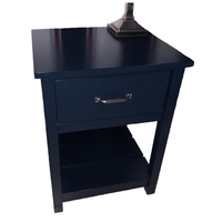 Used Pottery barn bedside table  in Dubai, UAE