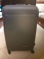 Used Delsey luggage new in Dubai, UAE