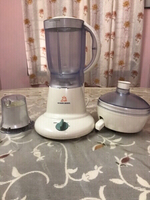 Used Black & Decker Blender, juice,grinder in Dubai, UAE