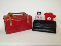 Used Bundle Offer Original Kate Spade & Coach in Dubai, UAE