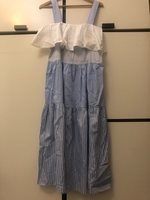 Used Zara summer Dress in Dubai, UAE