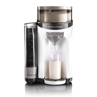 Used Baby Brezza Formula Maker  in Dubai, UAE