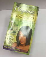 Used Olive Oil Conditioning Relaxer (Regular) in Dubai, UAE