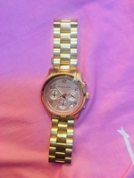 Used MK Watch Original with box in Dubai, UAE