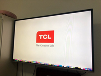 "Used TCL smart Tv 49"" inches  in Dubai, UAE"