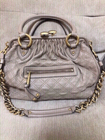Used Marc Jacob preloved bag Authentic  in Dubai, UAE