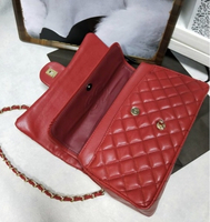 Used Chanel bag new colors  in Dubai, UAE