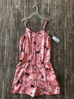 Used H&M jumpsuit for a girl size 11-12 yo  in Dubai, UAE