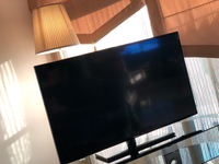 Used Samsung TV in a very good condition  in Dubai, UAE