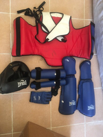 Used Boxing/Sanda Gear in Dubai, UAE