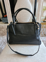 Used AUTHENTIC COACH LEATHER BAG.. in Dubai, UAE
