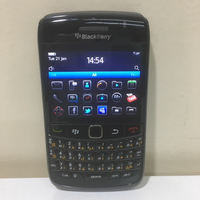 Used Blackberry bold 9780 WoW condition  in Dubai, UAE