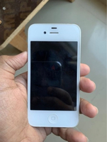 Used Original iPhone with charger in Dubai, UAE