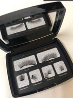 Used Magnetic Eyelashes + Tools in Dubai, UAE