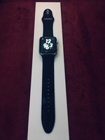 Used Apple Watch Nike+ series 3  (42 MM) in Dubai, UAE