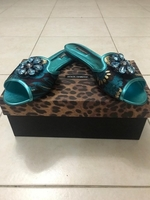 Used Authentic Dolce&Gabbana shoes , new  in Dubai, UAE