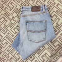 Used Massimo denim men size 32  in Dubai, UAE