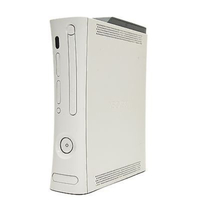 Used Xbox 360 only in Dubai, UAE