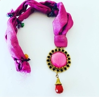 Used Ottoman Necklace in Dubai, UAE