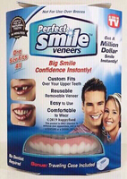 PERFECT SMILE  Veneers Teeth Cover