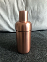 Used Crate and barrel Copper Shaker in Dubai, UAE
