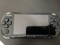 Used Sony PSP-PlayStation gaming console in Dubai, UAE