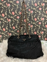 Used Prada chain in Dubai, UAE
