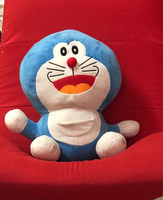 Used Cute stuff toy doremon  in Dubai, UAE