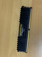 Used RAM-Corsair Vengeance DDR4 16GB(Desktop) in Dubai, UAE