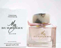 Used Burberry Blush EDP, 90 ml, tester  in Dubai, UAE