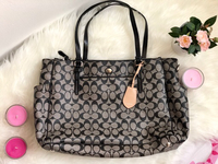 Used Coach Purse in Dubai, UAE