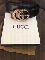Gucci belt/first class copy
