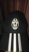 Used Juventus Football Cap - Free size!! in Dubai, UAE