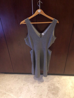 Used Summer dress medium to large new  in Dubai, UAE