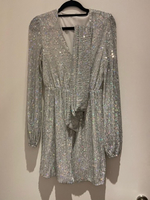Used Party Dress - Never worn  in Dubai, UAE