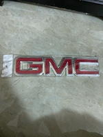 Used GMC Logo in Dubai, UAE