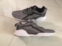 Used Adidas Alfa Infinity, size 43.5, new in Dubai, UAE