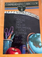 Used Comprehensive curriculum book in Dubai, UAE