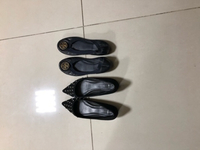 Used Toryburch and Aldo preloved shoes 39 in Dubai, UAE