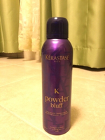 Used Kerastase dry spray shampoo in Dubai, UAE