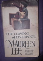 Used The leaving of Liverpool Storybook in Dubai, UAE
