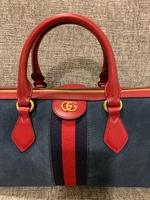 Used Gucci new and authentic Ophidia bag in Dubai, UAE